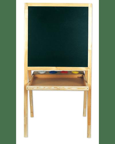 Pizarra madera Craft