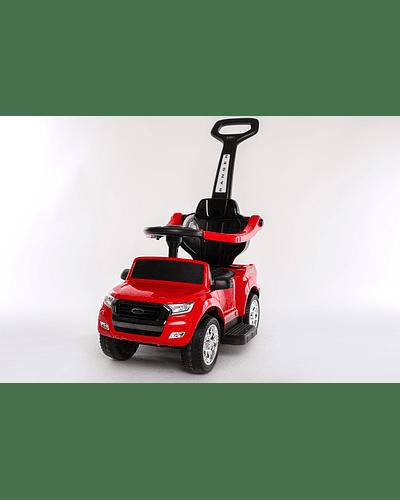 Correpasillo eléctrico Ford Ranger