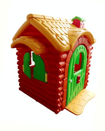 Playhouse Woods