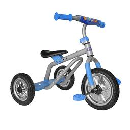 Triciclo Clásico Azul