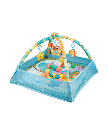 Alfombra de juego Early Learning