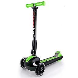 Kids scooter Verde
