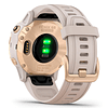 Fenix 6S Pro Solar Light Gold, Garmin