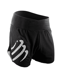 RACING OVERSHORT, Compressport