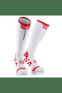 Full Socks ultralight proracing white, Compressport