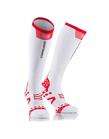 Full Socks ultralight proracing white, Compressport