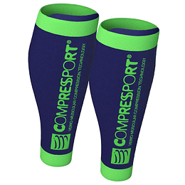 Pierneras R2 V2 race & recovery Blue, Compressport