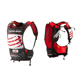 MOCHILA ULTRA RUN BACKPACK 140G MUJER, Compressport