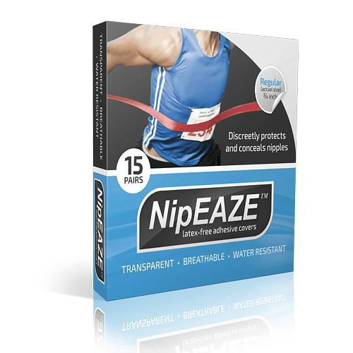 Protector antiroce impermeable para tetillas, Nipeaze
