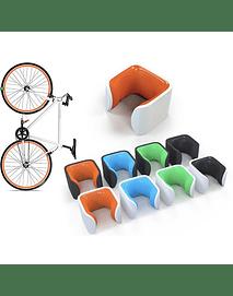 Soporte para bicicletas CLUG, Clug
