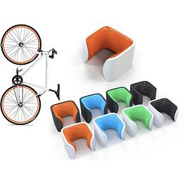 Colgador de bicicletas, CLUG