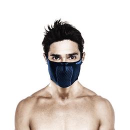 X5s Mascarilla deportiva sin cuello Azul, Naroo