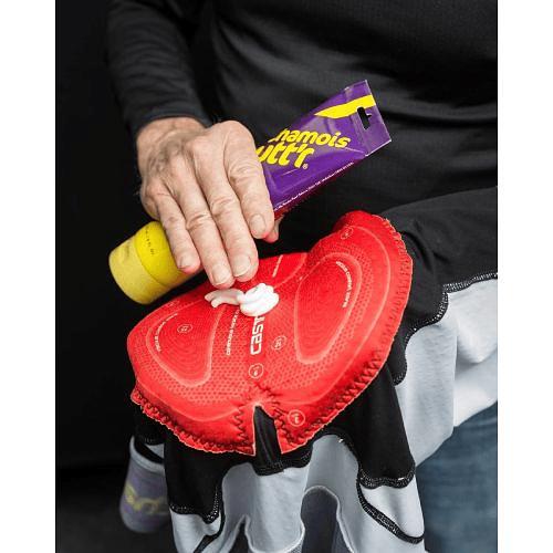 Crema anti-roce original para ciclistas, Chamois Butt'r
