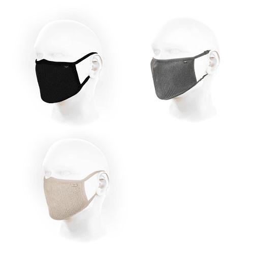 Pack 2 Fu+ Mascarilla deportiva filtrante lavable, Naroo