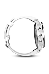 fēnix® 5S Carrara blanco, Garmin