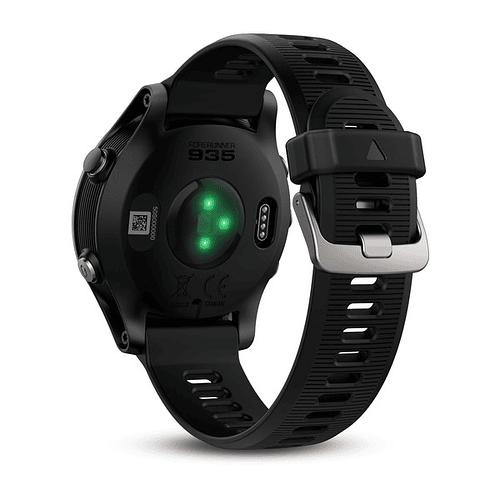 Reloj Multisport Forerunner 935 negro, Garmin