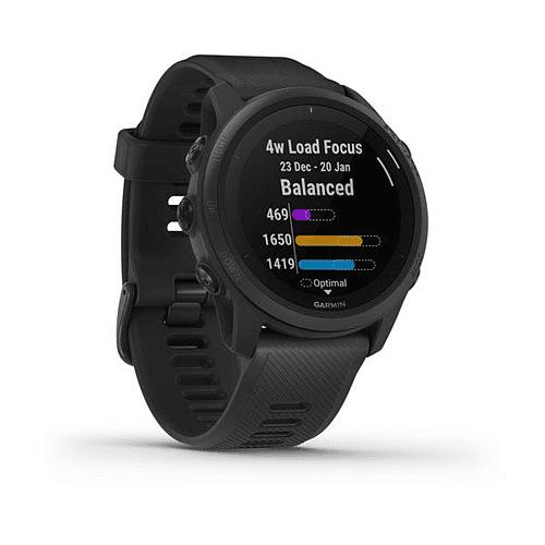 Reloj GPS Forerunner® 745 Black, Garmin