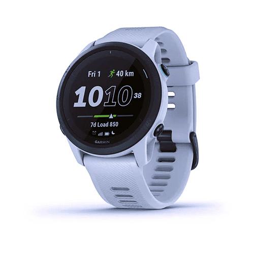 Reloj GPS Forerunner® 745 Whitestone, Garmin