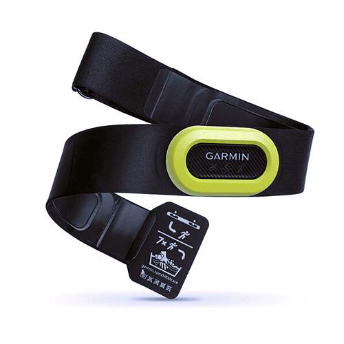 Banda Cardíaca HRM-Pro, Garmin