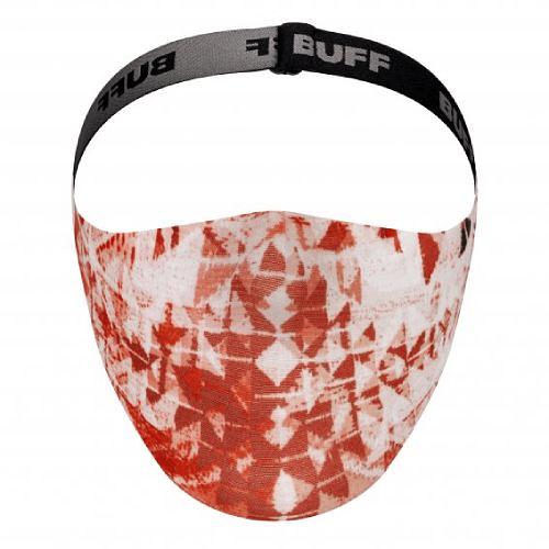Azir Multi Mascarilla deportiva con filtro, Buff