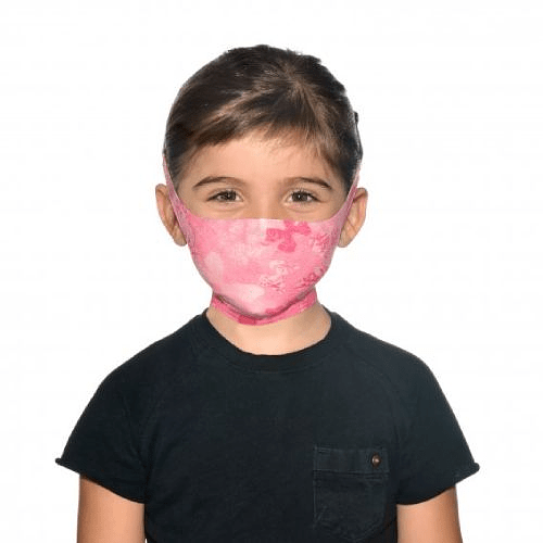 Nympha Pink, Buff
