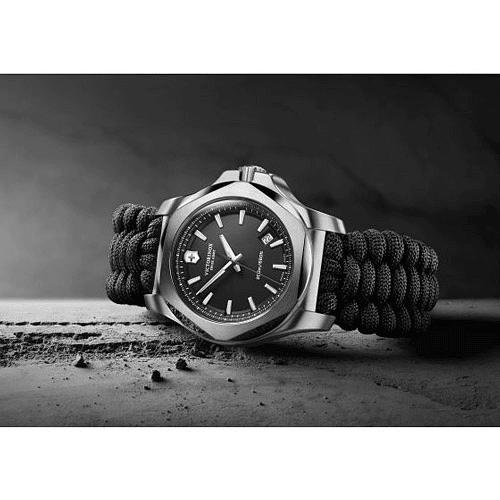Reloj I.N.O.X. NAIMAKKA Black, Victorinox