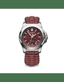 Reloj I.N.O.X. NAIMAKKA Red, Victorinox