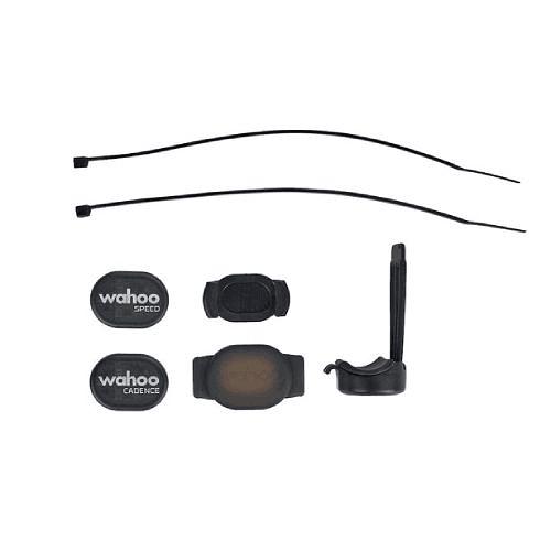 Velocidad & Sensor de Cadencia (BT/ANT+), Wahoo