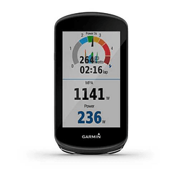 Ciclocomputador GPS Edge 1030 Plus, Garmin