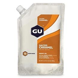 Bulk Salted Caramel, Gu