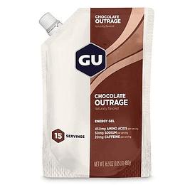 Bulk Chocolate Outrage, Gu