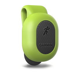 Running Dynamics Pod, Garmin