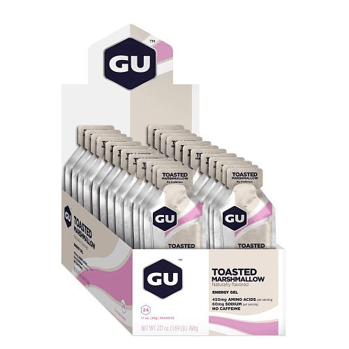 Energy Gel Toasted Marshmallow, Gu