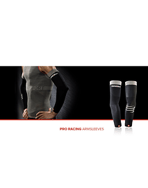 Mangas Pro-Racing Arm Sleeve, Compressport