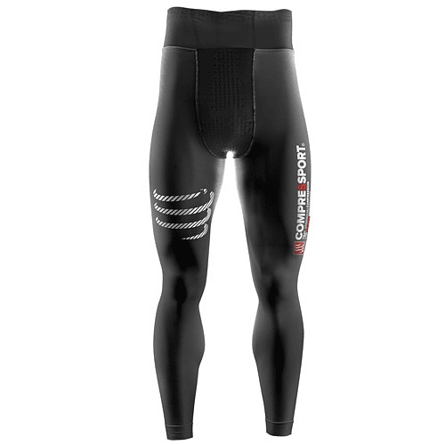 Full tights, Compressport