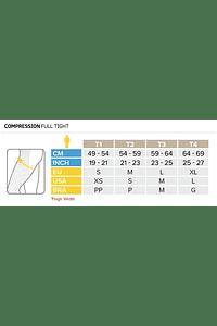 Full tights, Compressport