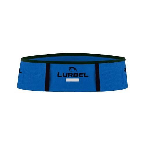 Cinturón Unisex Loop Evo II Royal Blue/Black, Lurbel