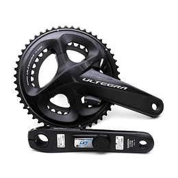 Stages Power LR Shimano Ultegra R8000, Stages Cycling