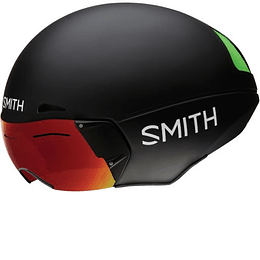 Casco aero Podium TT L, Smith