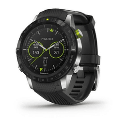 MARQ Athlete South America, GARMIN