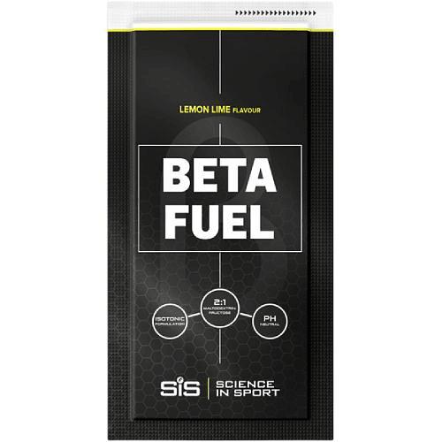 Beta Fuel Limón Sachet 84G, Sis