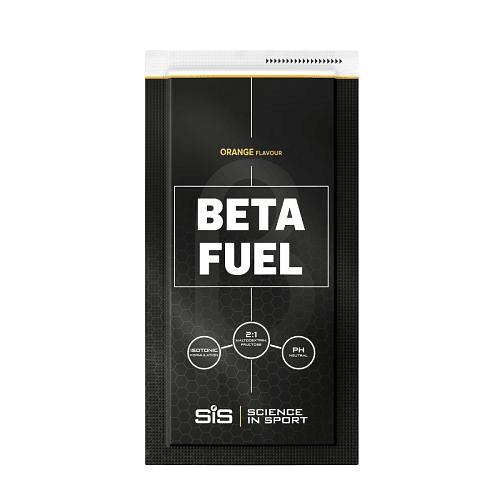 Beta Fuel Naranja Sachet 84G, Sis