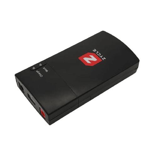 Bateria inalámbrica ZPower, Zycle