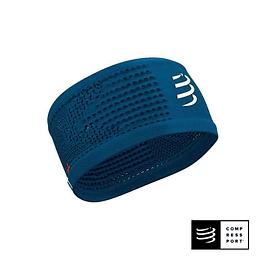 Nuevo Headband On/Off Blue Lolite, Compressport