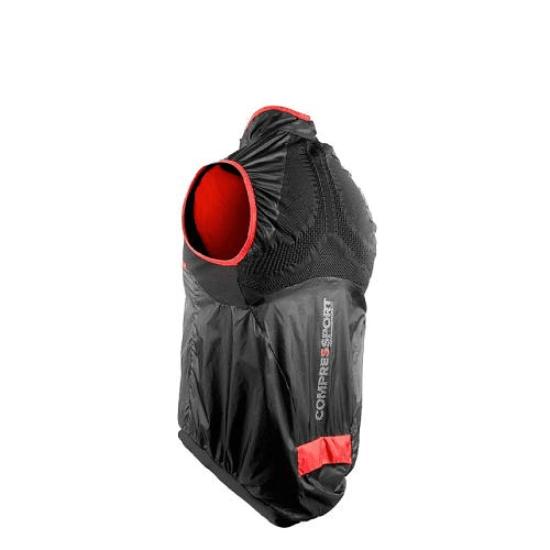 Hurricane Cycling Wind Protect Vest, Compressport