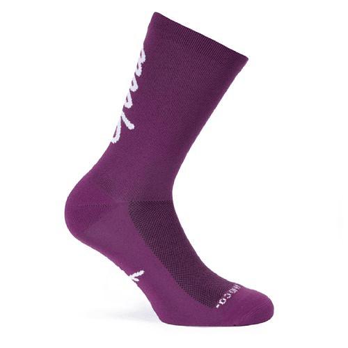 Socks Good Vibes Violeta, Pacific