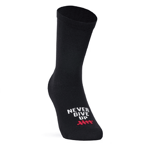 Socks Don't Quit Negro, Pacific