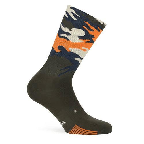 Socks Camo Verde, Pacific