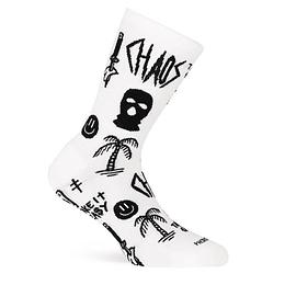 Socks Miami Vice, Pacific