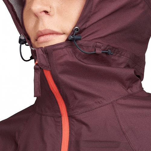 Chaqueta Ultra Jacket V2 Mujer, Ultimate Direction